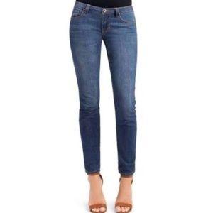 CAbi Skinny Style 492 jeans. Size 4